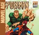 Marvel Age: Spider-Man Vol 1 17