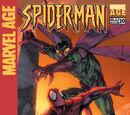 Marvel Age: Spider-Man Vol 1 20