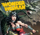 Wonder Woman: Resurrection (Collected)