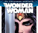 Wonder Woman: The Lies (Collected)