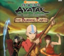 Avatar: The Last Airbender – The Burning Earth
