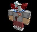 Goz The Clown