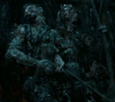 Two Head (Pirates of the Caribbean)