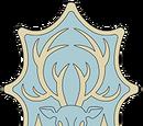 Аквамариновый Олень