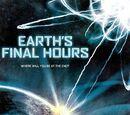 Las últimas horas de la Tierra