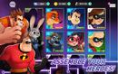 Disney Heroes: Battle Mode roster.png