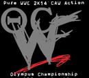 Olympus Championship Wrestling Federation