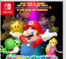 Mario Party Trilogy