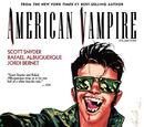 American Vampire: Vol. 4 (Collected)