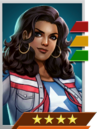 America Chavez (Young Avengers) Enemy.png
