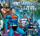 DC Universe Online Legends: Vol 1 (Collected)