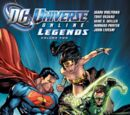 DC Universe Online Legends: Vol 2 (Collected)