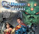 DC Universe Online Legends: Vol 3 (Collected)
