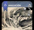 Anulación - Inv. Fronteras Nº 22
