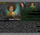 Oracle Files: Tatiana Forcier 1