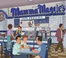 Mamma Maggie's Soft Pretzels