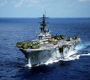 Iwo Jima klasse (LPH)