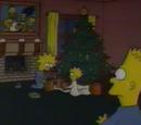 Simpson Xmas