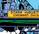 Stark Industries Cincinnati Division