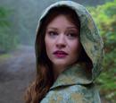 Belle (Enchanted Forest)