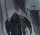 Er Mûrazôr, The Black Prince of Fire