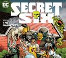 Secret Six: The Gauntlet (Collected)