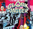 Cloak and Dagger Vol 1 2/Images