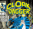 Cloak and Dagger Vol 2 1/Images