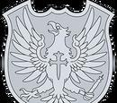 Серебряный Орёл