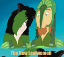 The New Leafwomen