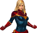 Captain Marvel (Marvel Comics)