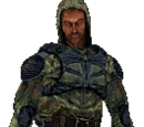 CS-3a body armour