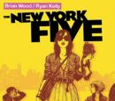 New York Five (Collected)