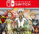 Warriors of Babylon