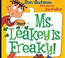 Ms. Leakey is Freaky
