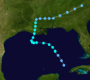 1959 Atlantic hurricane season (SDTWFC analysis)