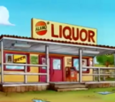 Alamo Liquor