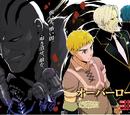 Overlord Manga Chapter 35