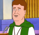 Assistant Pastor Larry