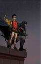All Star Batman and Robin, the Boy Wonder Vol 1 10 Textless Variant.jpg