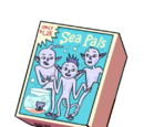 Морские дружки