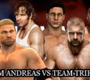 New-WWE Survivor Series 8
