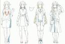 OS Production Book Yuuki Asuna Design Art 2.png