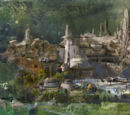 Star Wars: Galaxy's Edge (Walt Disney Studios Park)