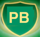 PB Shield in Looney Tunes Intro Bloopers 4- Whatever You Do, Don't Mess With PB!.png