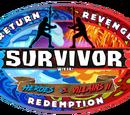 Survivor: Heroes vs. Villains II