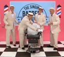 Singing Barbers