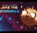 Jake the Starchild