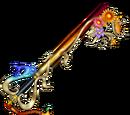 Keyblades par porteur