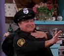 """Roy """"Goodbody"""""""